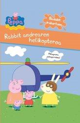 Peppa Pig. Rabbit andrearen...