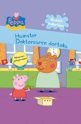 Peppa Pig. Hamster...