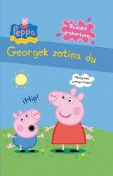 Peppa Pig. Georgek zotina du