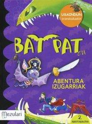 BAT PATen abentura...