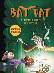 BAT PAT - USAINDUNA....