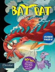 BAT PAT- USAINDUNA....