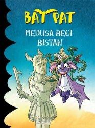 BAT PAT. Medusa begi bistan