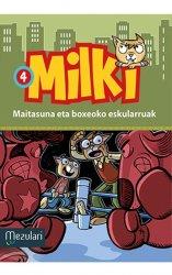 Milki 4 - Maitasuna eta...