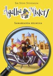 Agatha Mistery. Samarkanda...