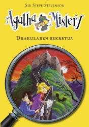 Agatha Mistery. Drakularen...