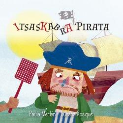 ItsasKabra Pirata
