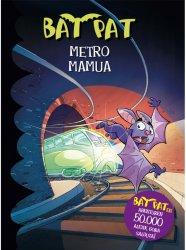 BAT PAT.Metro mamua