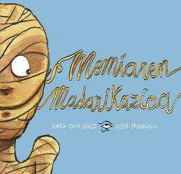 Momiaren madarikazioa