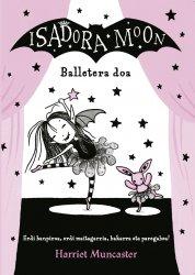 Isadora Moon - Balletera doa